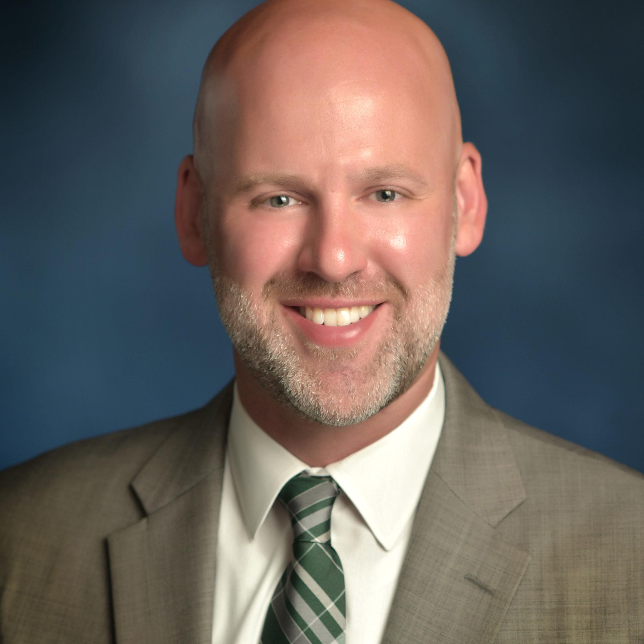 Mike McGroarty Jr