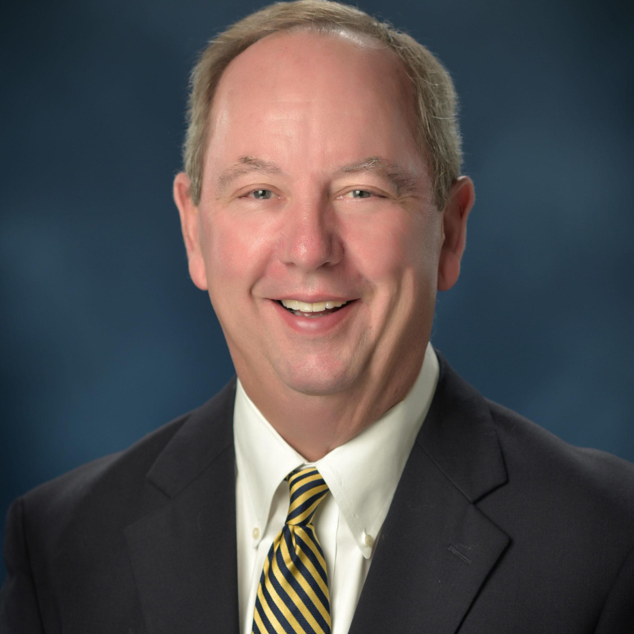 Mike McGroarty Sr